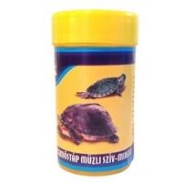 Neptun teknős müzli szív-mixszel