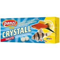 Panzi Crystall víztisztító tabletta édesvízi akváriumokhoz