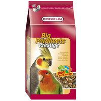 Versele-Laga Prestige Big Parakeets | Eledel közepes és nagypapagájok részére