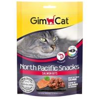 GimCat North Pacific lazac falatok
