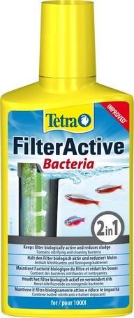 Tetra FilterActive Bacteria