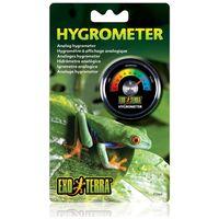 Exo Terra Hygrometer – Analóg páratartalom mérő