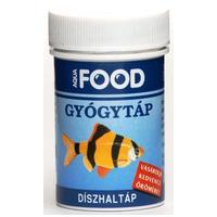 Aqua-Food gyógytáp díszhalaknak