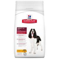 Hill's SP Canine Adult Chicken szárazeledel | Csirkehússal | Felnőtt kutyáknak