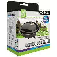 AquaEl Oxyboost Plus akváriumi légpumpák