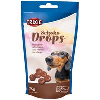 Trixie Schoko Drops jutalomfalatkák