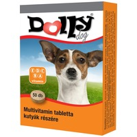 Dolly multivitamin kutyáknak