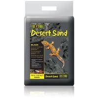 Exo Terra fekete sivatagi homok terráriumba