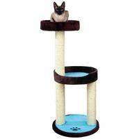 Trixie Lugo dupla oszlopos, többszintes macskabútor