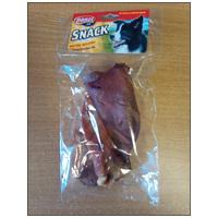Panzi szárított sertés fül snack kutyáknak