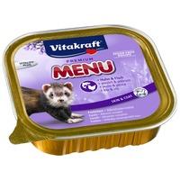 Vitakraft Premium Menu nedveseledel vadászgörénynek