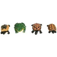 Trixie béka- és teknősfigurák