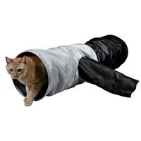 Trixie cicabújó macska alagút