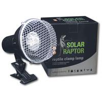 SolarRaptor Clamp Lamp PAR 20/30/38