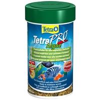 Tetra Pro Algae lemezes díszhaltáp