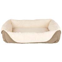 Trixie Pippa Bed - szögletes, puha kutyafekhely