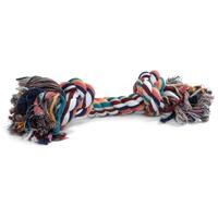 Beeztees színes rágókötél