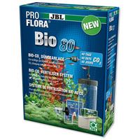 JBL ProFlora Bio80 komplett CO2 starter