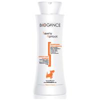 Biogance Tawny Apricot shampoo - Barackszínű szőrű kutyáknak