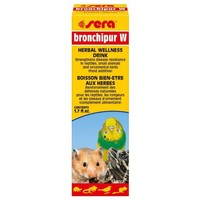 Sera Bronchipur W gyógynövénykivonat megfázás ellen