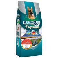 Happy&Fit Professional Energy Plus teljesértékű táp energikus, felnőtt kutyáknak, munkakutyáknak