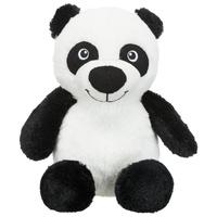 Trixie puha plüss panda kutyáknak