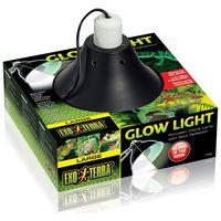 Exo Terra Glow Light Fluorescent búrás lámpa terráriumhoz