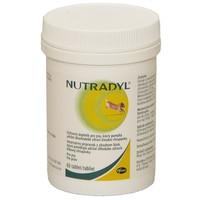 Nutradyl ízület- és porcerősítő tabletta