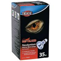 Trixie Reptiland Neodímium sütkérező lámpa