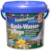 JBL StabiloPond Basis alap vízkezelő szer kerti tavakhoz