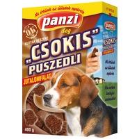 Panzi csokis puszedli