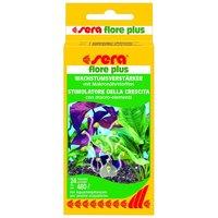 Sera Flore Plus tablettás növénytáp akváriumi növényeknek