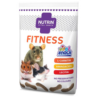 Darwin's Nutrin Vital Snack Fitness hörcsög, egér és patkány eledel