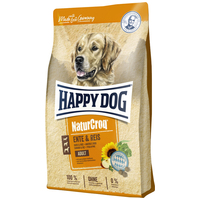 Happy Dog NaturCroq Adult Duck & Rice