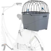 Trixie kerékpár csomagtartóra szerelhető kutyaszállító kosár