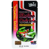 Hikari Tropical Shrimp Cuisine | Növényevő édesvízi garnélák részére