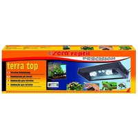 Sera Reptil Terra Top kétállású világítás terráriumhoz