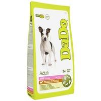 Dado Hypoallergenic Adult Mini Lamb & Rice | Hipoallergén táp kistestű felnőtt kutyáknak | Bárányhúsos