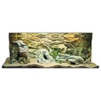 Ekol műszikla akvárium dekoráció