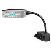 XiLong XL-28 LED csiptetős akvárium lámpa