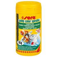 Sera Goldy Color Spirulina aranyhaltáp