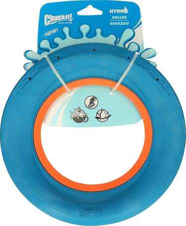 Chuckit! Hydro Roller kutyajáték a nyári kánikulába
