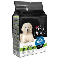 Pro Plan Puppy Large Breed Robust csirkehússal és rizzsel