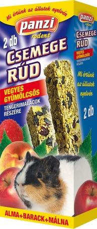 Panzi rúd tengerimalac gyümölcs 302812 2darab