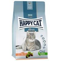 Happy Cat Supreme Indoor Adult Atlantik-Lachs macskatáp