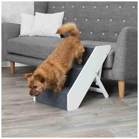 Trixie állítható szögű lépcső kutyáknak