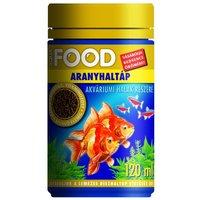 Aqua-Food aranyhaltáp akváriumi halak részére