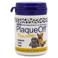 PlaqueOff Animal Proden