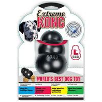 Kong Extreme harang