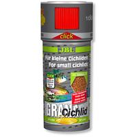 JBL GranaCichlid (Click) prémium granulátum eleség sügereknek